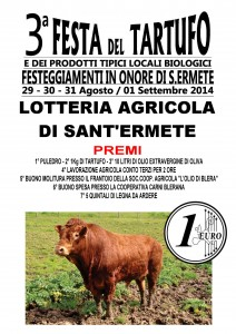 Lotteria Agricola
